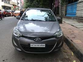 Hyundai I20 i20 Sportz 1.2 BS-IV, 2012, Petrol
