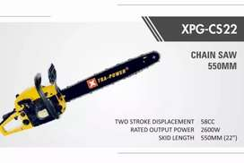 Xtra power chain saw 18 inch 22 inch 24 inch