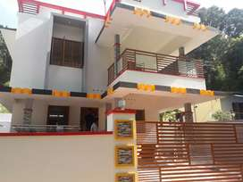 5.5CENT Valiyavila kundamankadvu near New house for sale