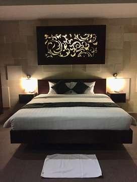 Disewakan 2 bedroom Villa daerah Sanur menerima bulanan atau longterm