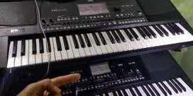 Keyboard Korg pa600