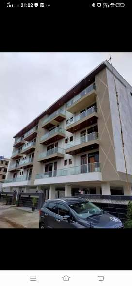 Premium quality 2bhk flat in vaishali near 200ft bypass for sale