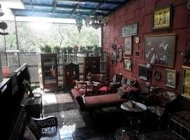 Dijual murah rumah mewah klasik rapi siap huni Sektor 6 Bintaro Jaya