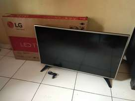 "Jual Tv Led LG 43"" 43LH540T (Fullset) Full HD"