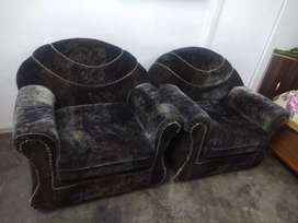 Very good condition of SOFA SET