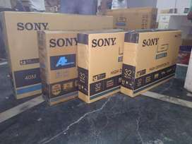 """new pack sony 50""""inch 4K ultra branded LED smart TV wd wrnty.hurry up*"""