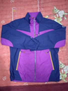 Jaket Gunung Wanita Pro wordcup