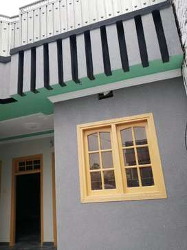 4 Marla beautiful double story home for sale at warsak road