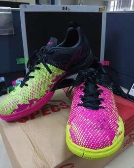 Sepatu Futsal Metasala Combat V8