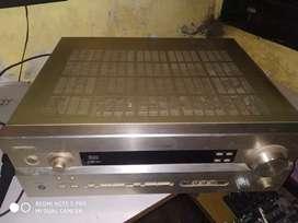Yamaha 5.1 AV Receiver