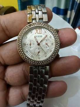 Sell Guess watch