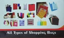Most Economic Nonwoven bag, paper bag, news paper bag