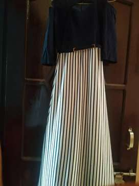 1peice gown for sale