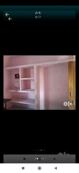 Single room for girls at Satya nagar