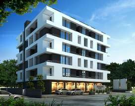 1 & 2 bhk Falts available for sale at very low cost