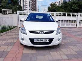 Hyundai I20 Asta 1.2, 2011, Diesel