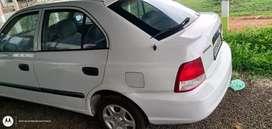 Hyundai Accent Viva 2006 Diesel Good Condition ac good conditions