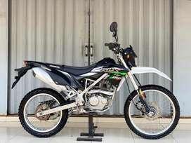 Kawasaki klx tahun 2017 motor muluss
