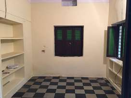 2 single bedroom portions available for rent at Moti nagar