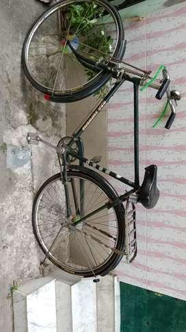 BSA cycle(Bangla)