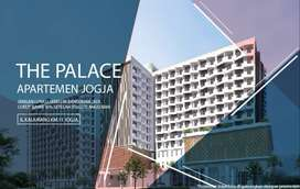 The Palace Apartemen Jogja Hunian Modern Dengan Fasilitas Eksklusif