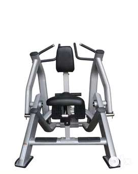 gym setup imported