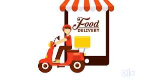 Hiring food delivery partners for Thiruvalla 0