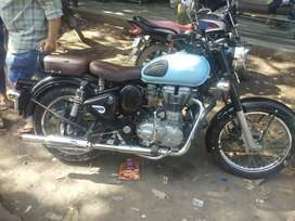 Bike is in good condition only serious buy no cheap offer