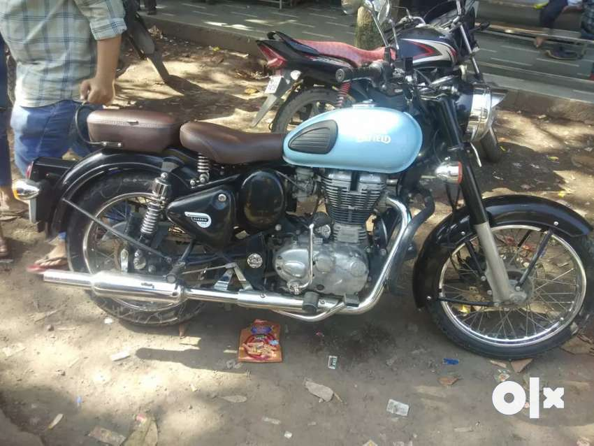 Bike is in good condition only serious buy no cheap offer 0