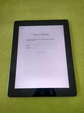 iPad 2 3G, 64Gb, Lupa password