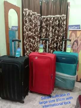 Safari Trolley Bag