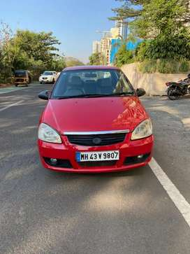 Tata Indigo CS 2008 Diesel Well Maintained