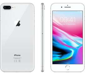 30% off on apple i phone 8 plus model available on  affordable  price