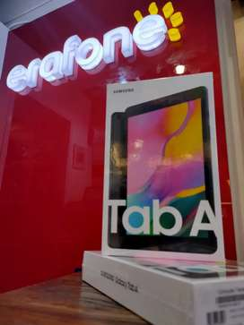 Samsung Tab A8 garansi resmi Samsung 1tahun