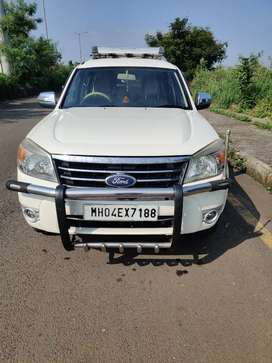 Ford Endeavour 2011 Diesel 136000 Km Driven