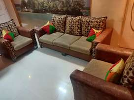 3pc Sofa for halls