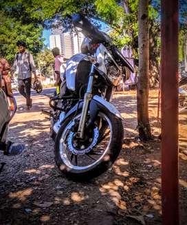 200 cc little modified super engine & perfomance