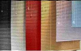 Jual Horizontal blinds di serang banten