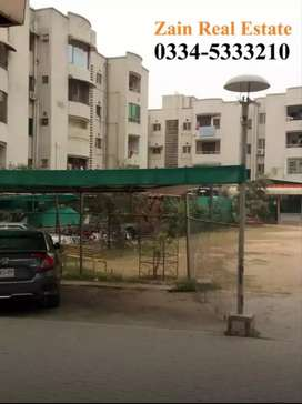 G11/3 Housing C type flat For Rent First floor