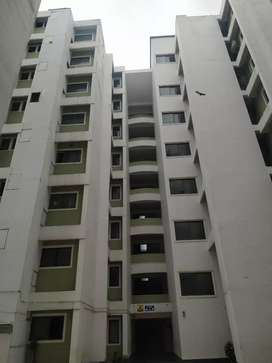 Furnished flat for rent in Palakkad