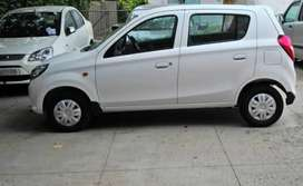 Alto 800 Lxi 2020 model showroom condition sell in argent