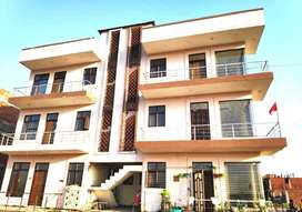 2BHK Apartments For Sale Only 17.90L at Chandigarh- Ludhiana Highway