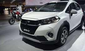 Honda WRV Wrv I-Dtec S, 2019, Diesel