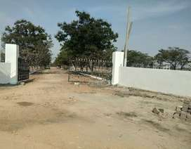 DTCP LP # 64/07 Plots Near to Timmapur Railway station
