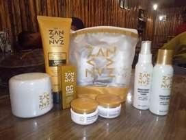 Skincare new zan
