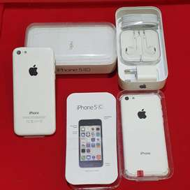 NEW BOX PACK IPHONE 5C 16GB FIX PRICE