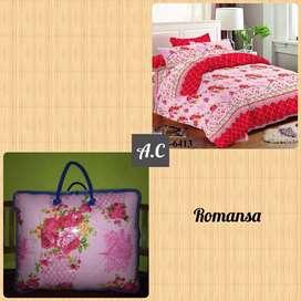 Bedcover Homemade 180*200