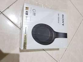 Headset Wireless Sony WH-1000XM3