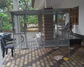 Bird cage ,GI