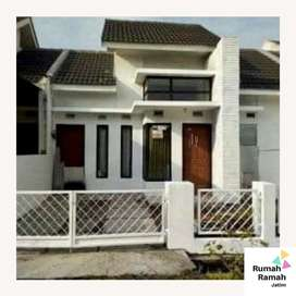 Jual Murah Rumah Surya Residence Lebar 8 Develop Puri Surya Jaya Sda